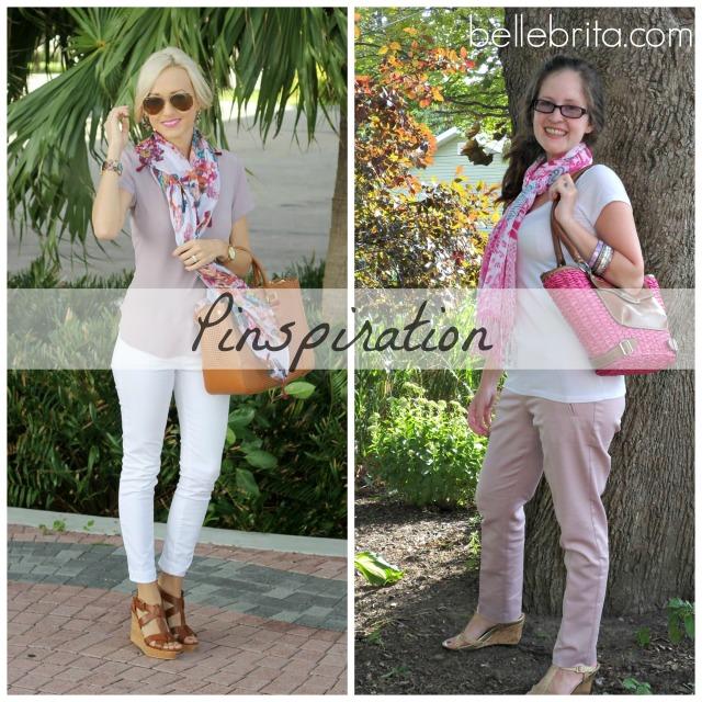 Spring Lavender Pinspiration #style #fashion