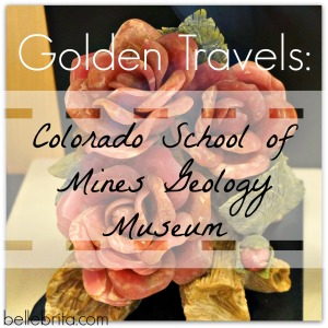 Our trip to Golden, Colorado was pretty fantastic! #travel #museums