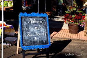 Denver Travels: Exploring Pearl Street