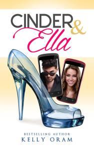 EXCLUSIVE Cinder & Ella Interview + GIVEAWAY