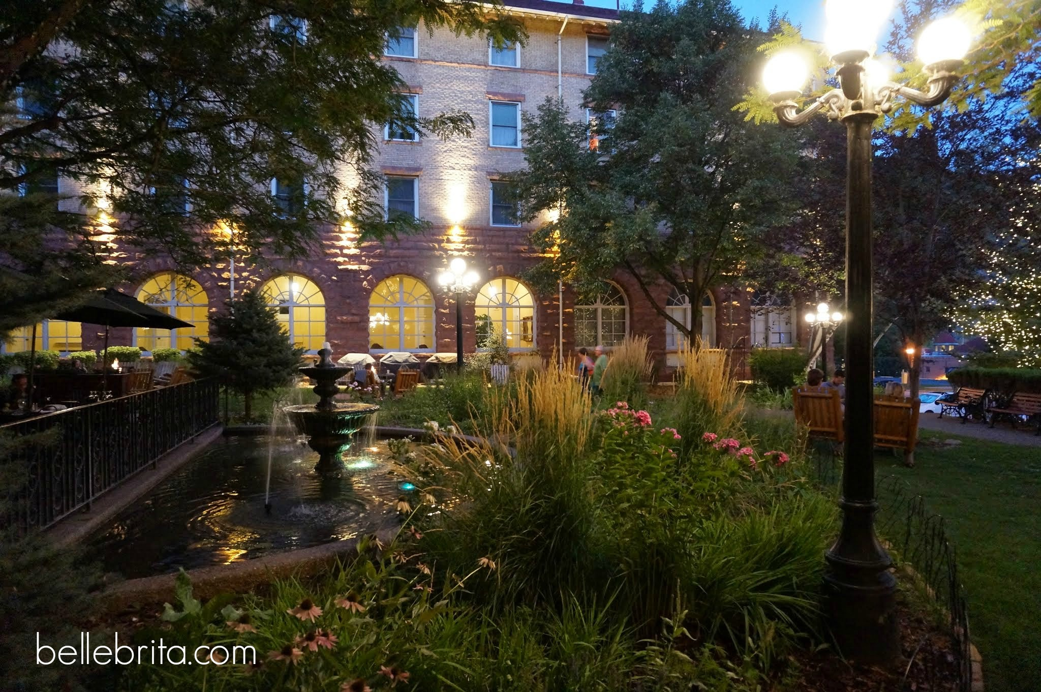 Glenwood Springs Travels Romance And Relaxation Belle Brita