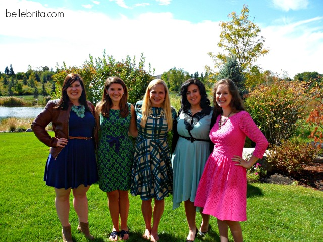 Loved Libbi's bridal shower! Had so much fun with my Kappa sisters.