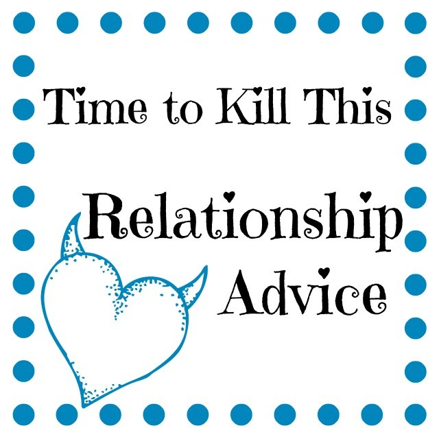 This bad relationship advice just needs to die already.
