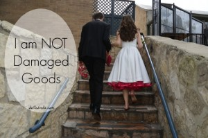 I am Not Damaged Goods: Reflections and Book Review