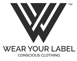 Have you discovered exciting new clothing brand Wear Your Label?