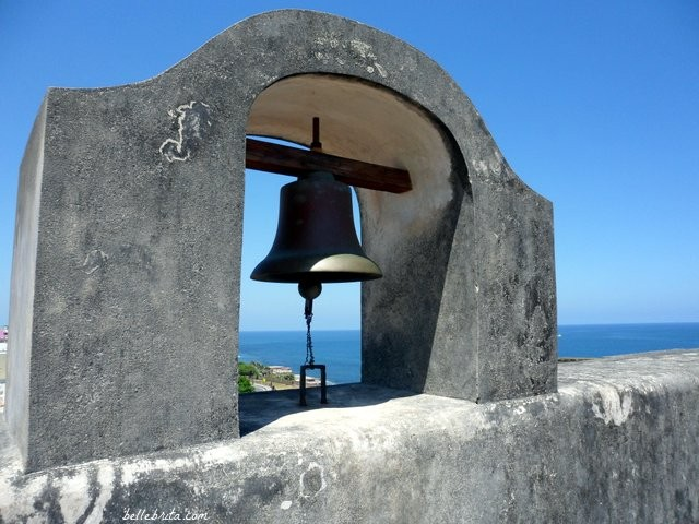 Fort San Cristobal is a must-see during your Puerto Rico honeymoon