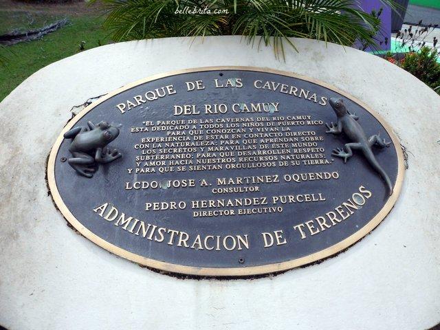 Visit Rio Camuy Caves Park in Puerto Rico