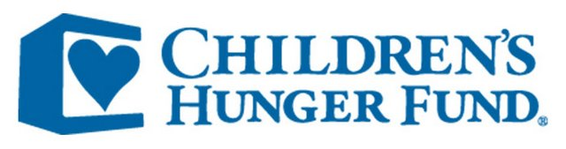 Children's Hunger Fund is a partner of cuddle+kind