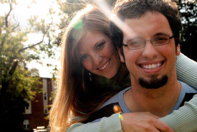 Meet Charlene, blogger at Enduring All Things, and co-host of #LoveBlog! | Belle Brita