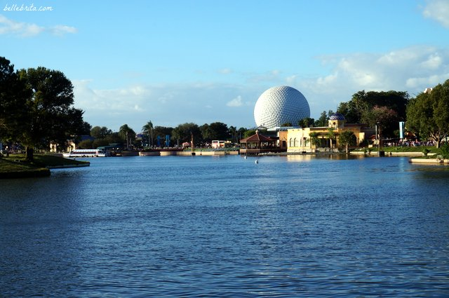 If you love science or world culture, EPCOT is well worth the visit--with or without kids! | Belle Brita