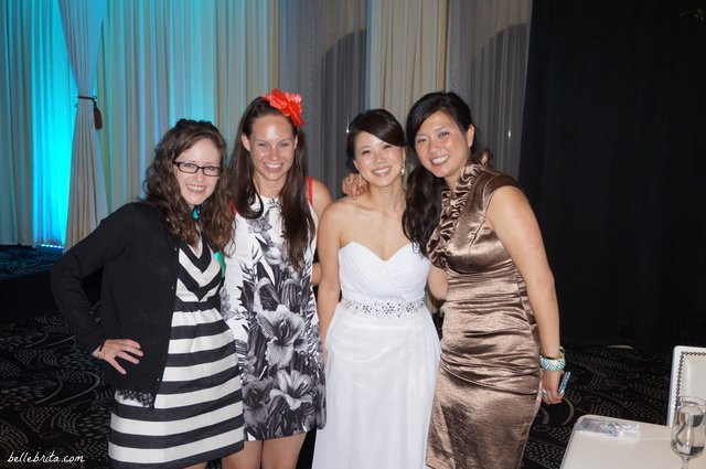 Montreal wedding with my au pair best friends | Belle Brita