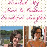 I Donated My Hair to Pantene Beautiful Lengths