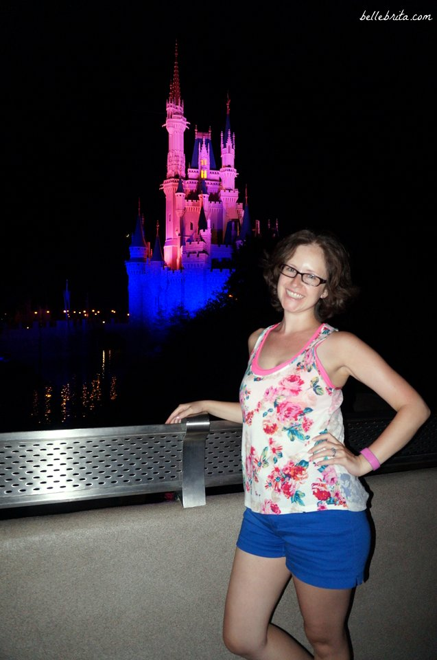 How to do two Disney parks in one day! | Belle Brita