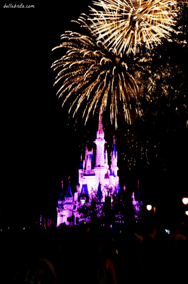 What to do in just one day at Disney World   Belle Brita