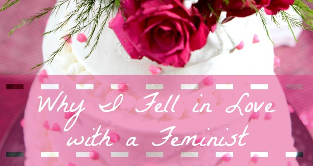 "A collaborative response to ""Why I'll never date a feminist"" 