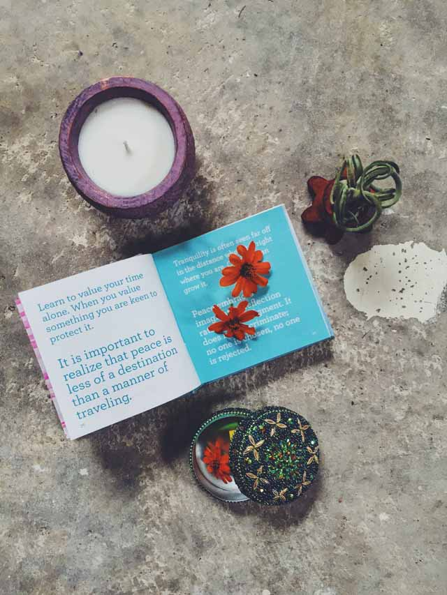 Self-Care is Radical AF (Guest Post by Yvonne) | Belle Brita