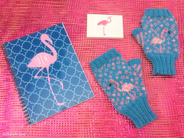 Find the best flamingo gifts this Christmas! | Belle Brita
