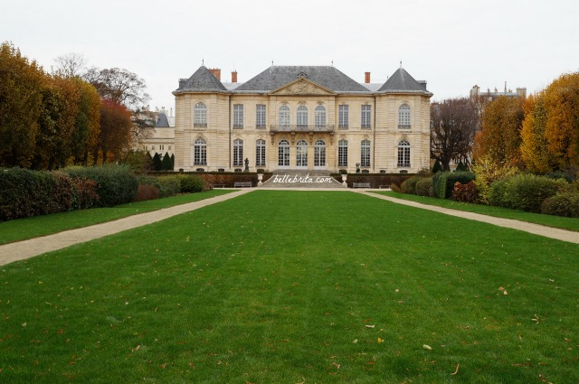 Musée Rodin Paris is a stunning collection of sculptures and more, an absolute must for art lovers to visit! | Belle Brita