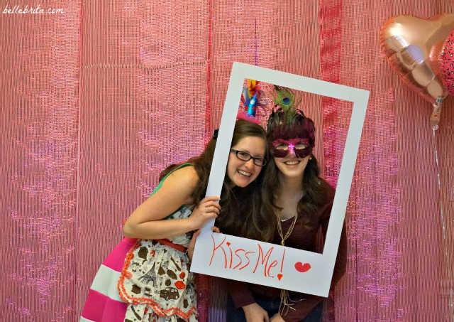 This Galentine's Day, try one of these fun themed party ideas! | Belle Brita