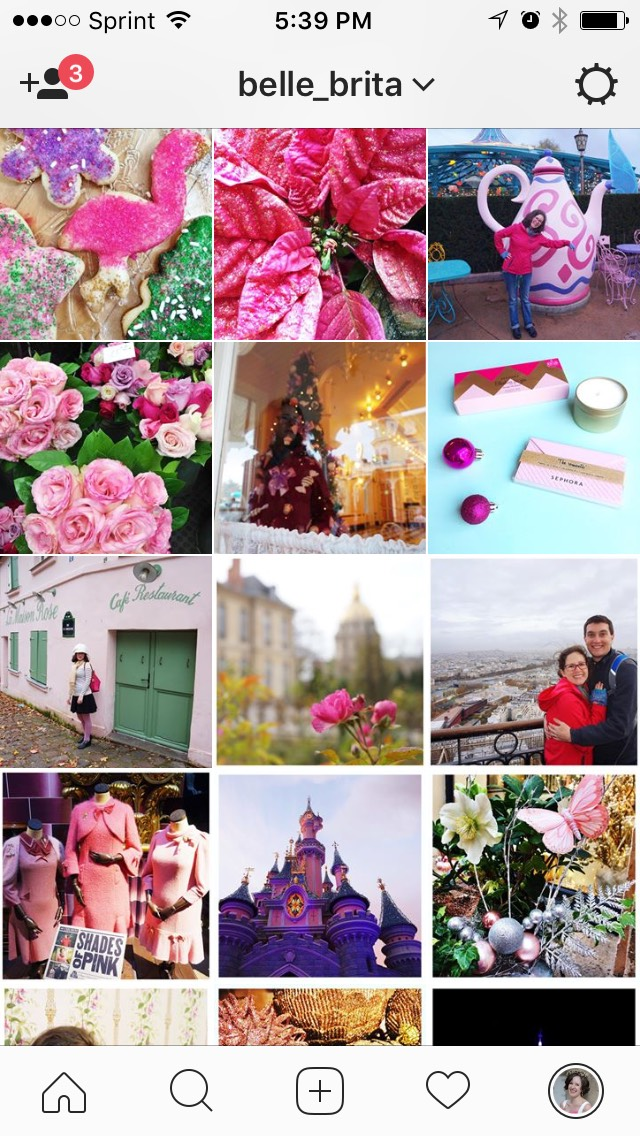 Can you figure out my biggest mistake on Instagram? Click through to find out!   Belle Brita