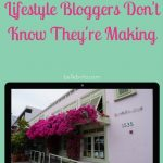 The SEO Mistake Lifestyle Bloggers Don't Know They're Making