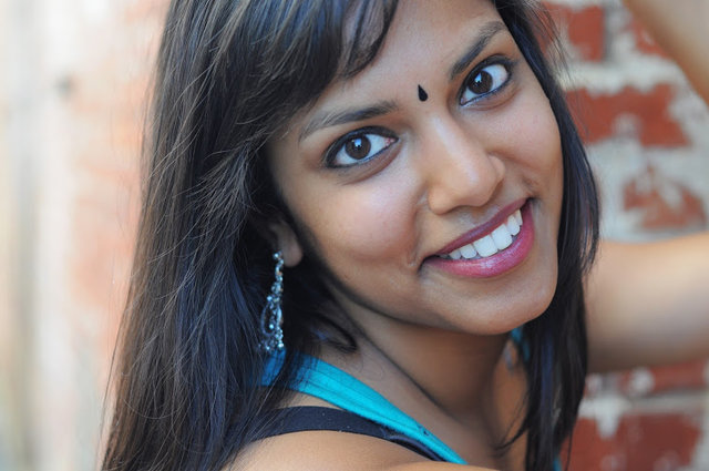 Meet Amritha, blogger at Join Me in Transit and co-host of the Love Blog Challenge! | Belle Brita