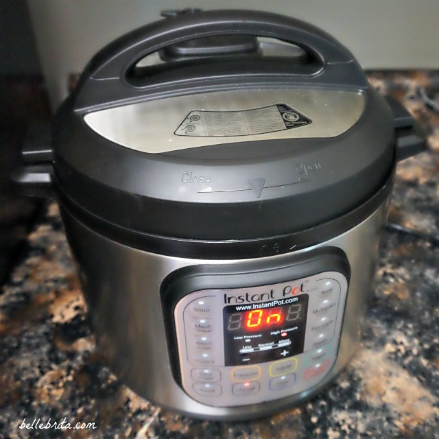 I love my Instant Pot, but is it right for you? After owning mine for 18 months, I've finally shared everything in this Instant Pot review, including my favorite uses and reasons why it might NOT be the kitchen appliance for you. | Belle Brita #weddingregistry