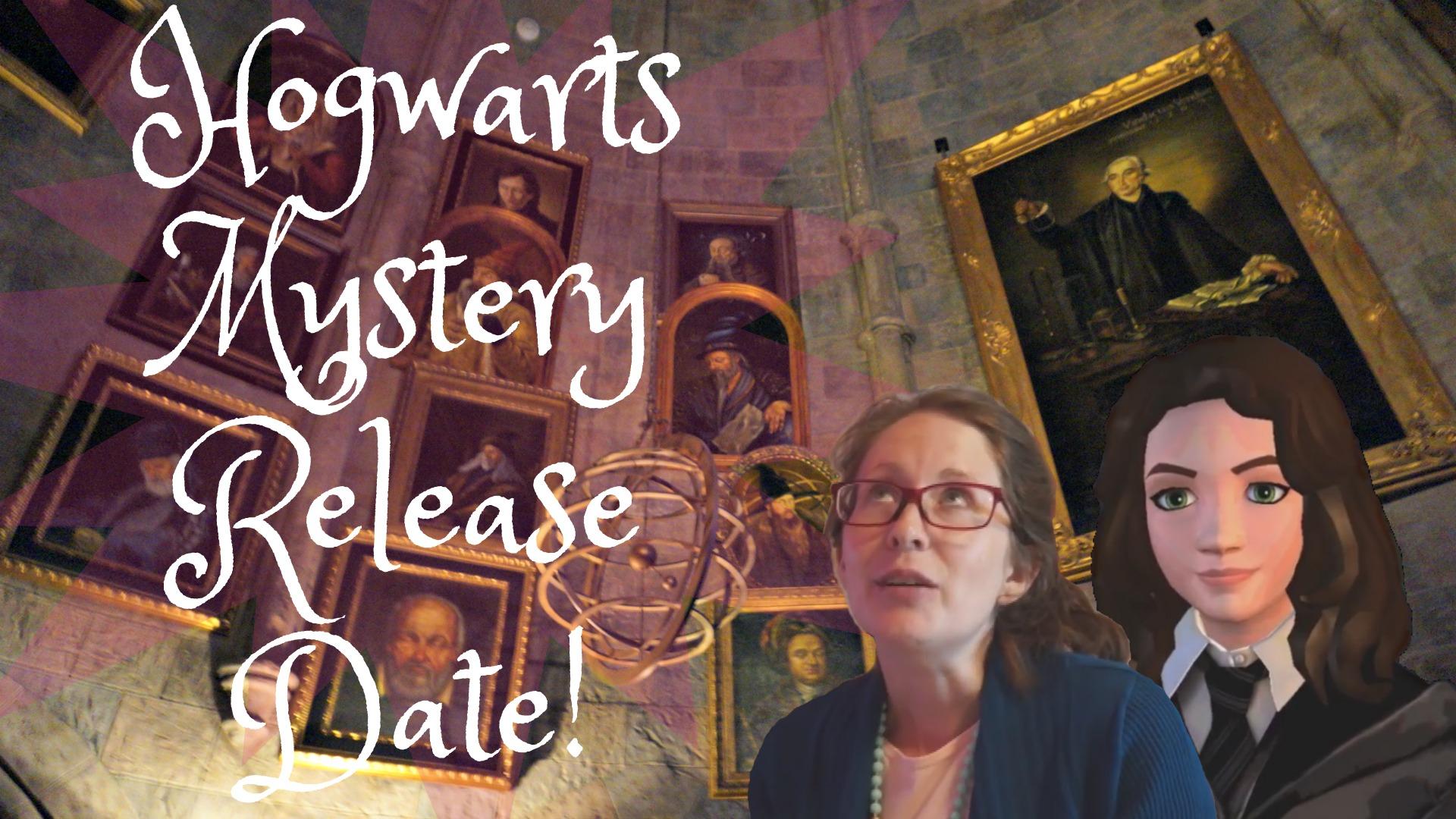 Dating hogwarts mystery in Australia