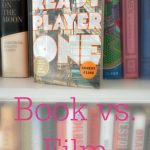 Ready Player One Review: Book vs. Film