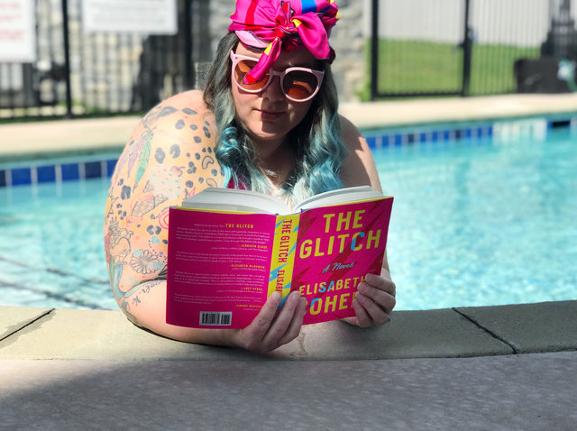 Meet Kayla, blogger at A Paper Arrow and co-host of the 2018 Love Blog Challenge! | Belle Brita
