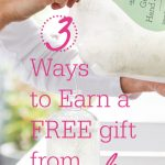 3 Ways to Earn a Free Gift from Grove Collaborative!