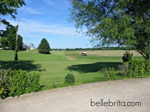 scenic view Lexington Ohio