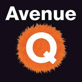 Avenue Q promo poster