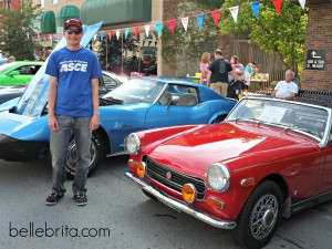 Findlay's Car Tunes August 2014