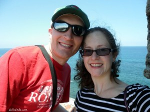 My husband and I honeymooned in Puerto Rico