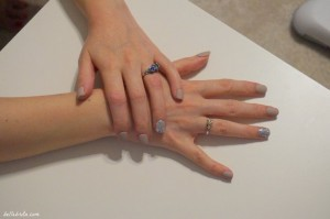 imPRESS Manicure is an easy way to have salon-quality nails at home! | Belle Brita