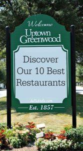 10 Best Restaurants in Greenwood, SC