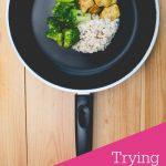 My Crohn's Diet: Week 2 Recap
