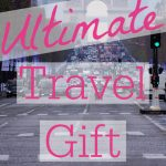 Find the best gifts for everyone on your Christmas list with this ultimate travel gift guide! Practical gift ideas for anyone who loves to travel. | Belle Brita